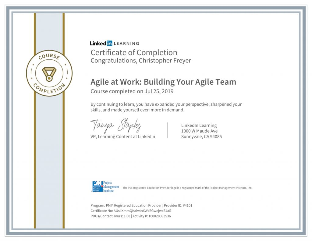CertificateOfCompletion_Agile-at-Work_-Building-Your-Agile-Team-1