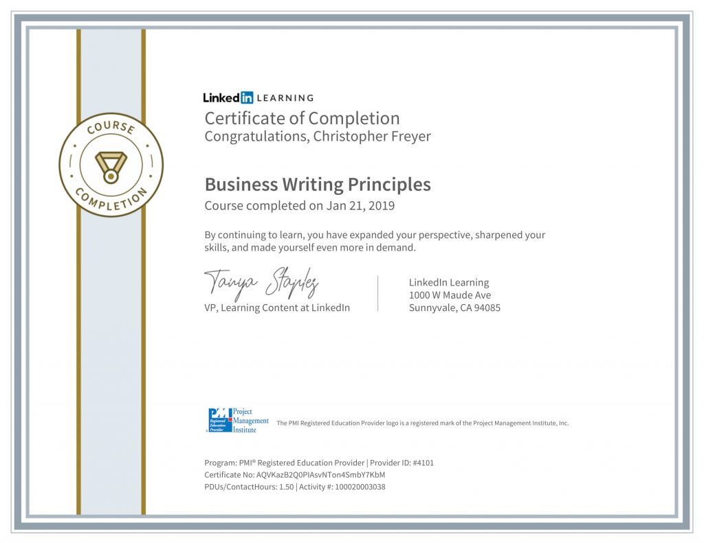 CertificateOfCompletion_Business-Writing-Principles-1