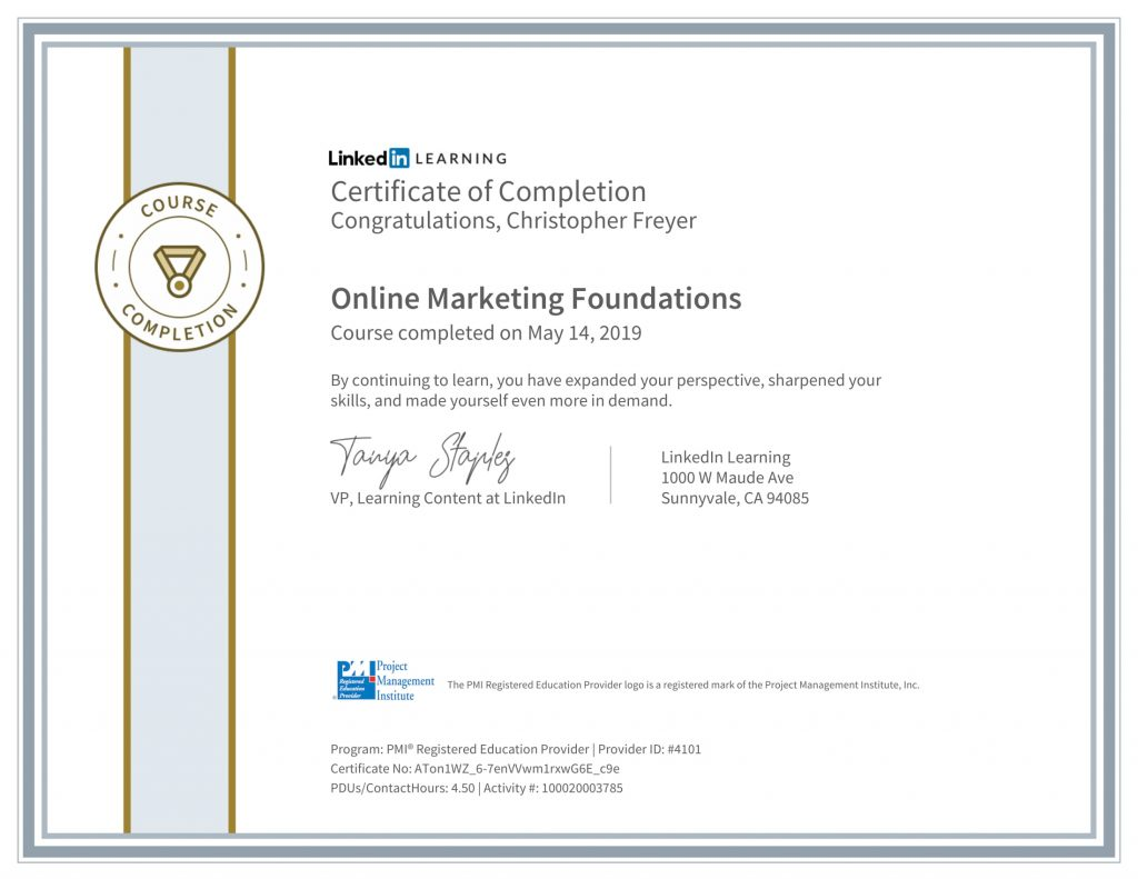 CertificateOfCompletion_Online-Marketing-Foundations-1