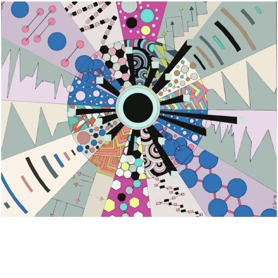 Creative DNA by Chris Freyer