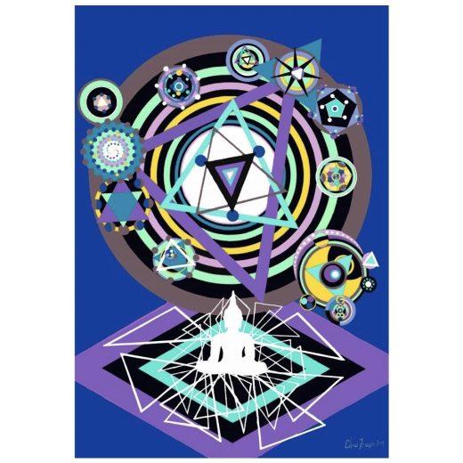 Metaphysical Transmutation by Chris Freyer