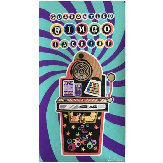Guaranteed Bingo Jackpot